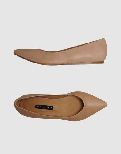 SUSANA TRACA Ballet flats