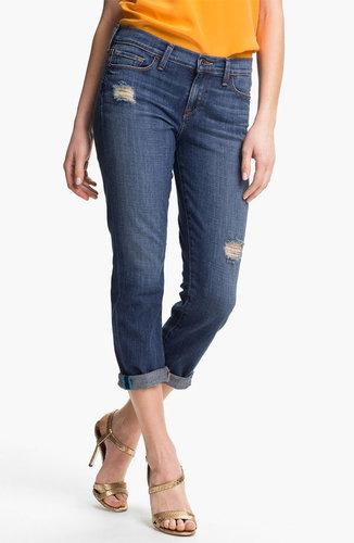 Lucky Brand Boyfriend Jeans (Chloe)
