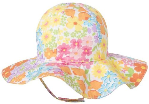 Flower Sunhat