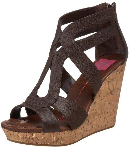 DV by Dolce Vita Women's Porter Ankle-Strap Sandal