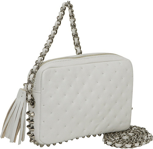 Rebecca Minkoff Flirty Chain Strap Quilted Mini Bag