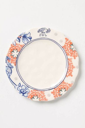 Do Sul Dinner Plate