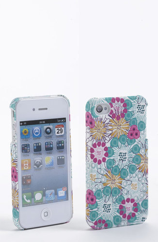 Incipio 'Floral' iPhone 4 & 4S Case