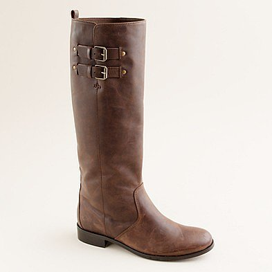 Billie buckle boots
