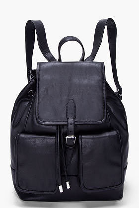 THEYSKENS' THEORY Ando Osfa Backpack