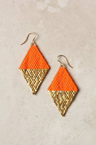 Nantes Pennon Earrings