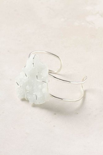 Crystalline Points Cuff