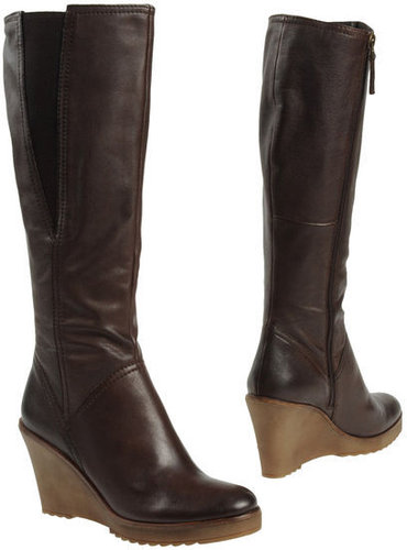 BRUNO PREMI High-heeled boots