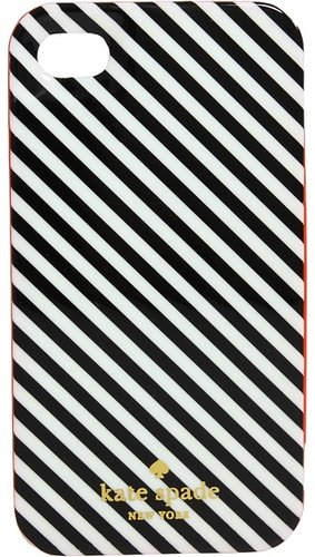 Kate Spade New York Diagonal Stripe Phone Case