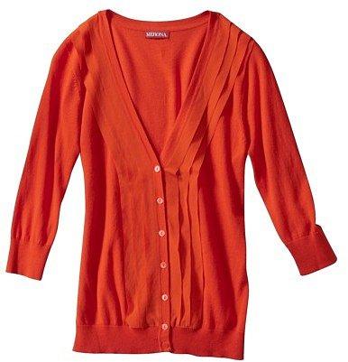 Merona® Women's Artist V-Neck Cardigan Sweater - Assorted Colors
