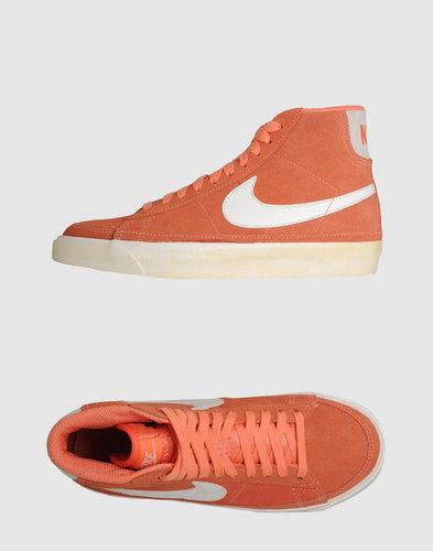 NIKE High-top sneaker