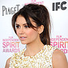2013 Independent Spirit Awards Beauty: Nina Dobrev Ponytail