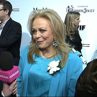 Jacki Weaver Pre-Oscars Interview 2013 (Video)