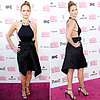 Jennifer Lawrence Spirit Awards Dress 2013 | Pictures