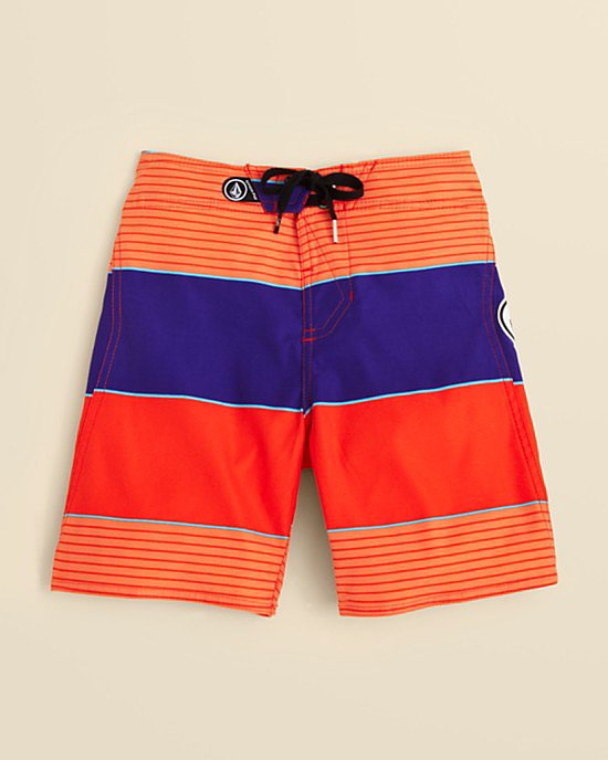 Volcom Maguro Stripe Trunks