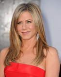 Jennifer Aniston's Makeup