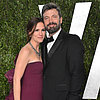 Celebrities at Vanity Fair Oscars Party 2013 | Pictures