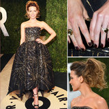 Kate Beckinsale Oscar Party Dress 2013 | Pictures