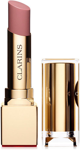 Clarins Rouge Eclat Lipstick - Rouge Éclat Spring Make-Up Collection