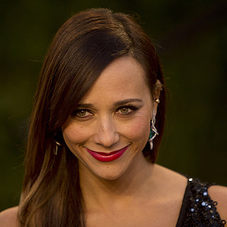 Rashida Jones on Love and Life