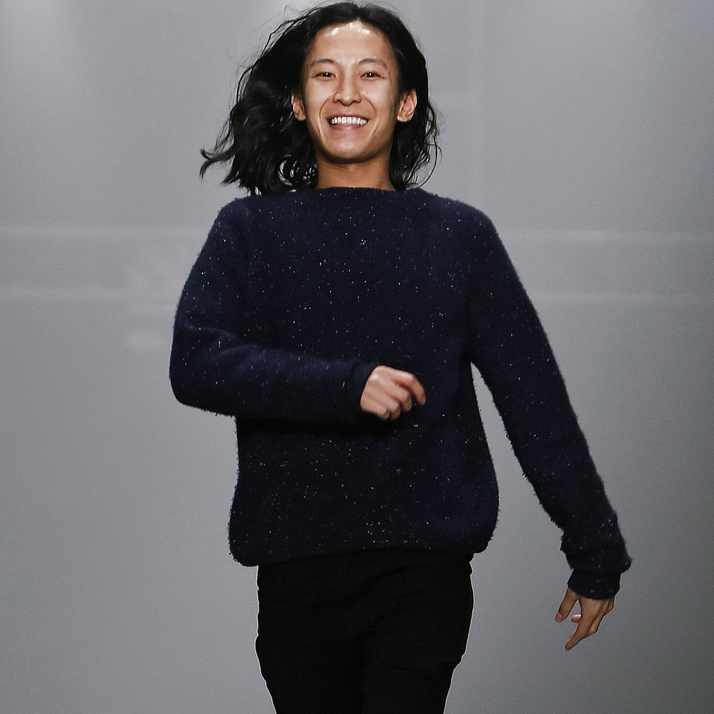 Alexander Wang's Debut at Balenciaga