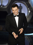 Most Controversial Host: Seth MacFarlane