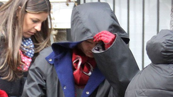 Video: Andrew Garfield Is Back in His Spider Suit and Details on the Future of Emma Stone's Character!