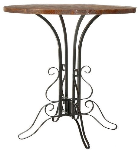Safavieh bailey accent table