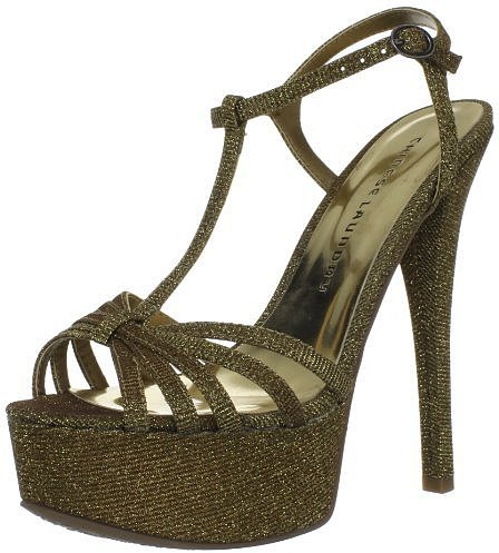 Chinese Laundry Women's Take Care Platform Sandal