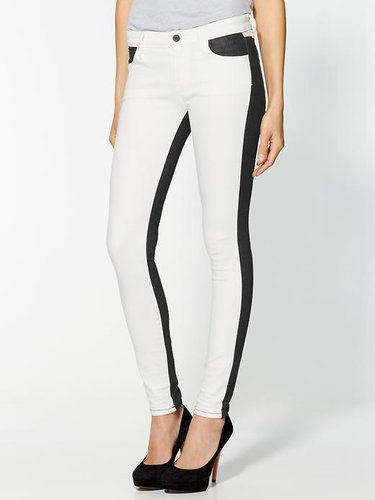 Koral Los Angeles The Color Block Skinny
