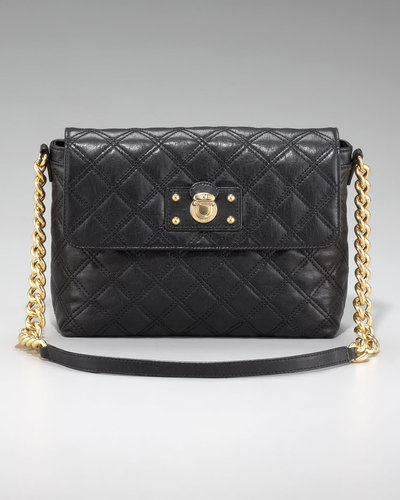 Marc Jacobs Large Single Quilted Bag