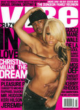 Christina Milian and The Dream