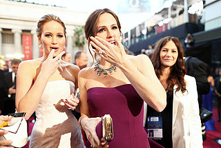 All The PopSugar Australia 2013 Oscars Coverage in One Place
