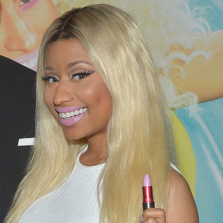 New Nicki Minaj for MAC Lipstick and Lipgloss