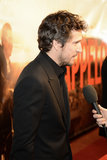 Guillaume Canet attended his Jappeloup premiere in Paris.