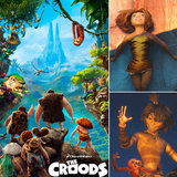9 Reasons Kids and Parents Will Love The Croods