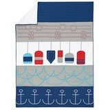 Oh Buoy Quilt ($199-$229)