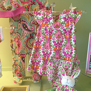 Vera Bradley Baby Collection Pictures