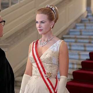 Pictures of Nicole Kidman in Grace of Monaco Movie
