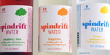 Taste Test: Spindrift Water
