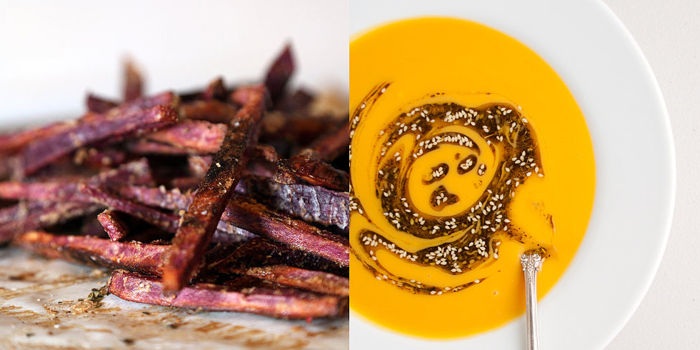 Delicious Sweet Potato Dishes For Every Meal