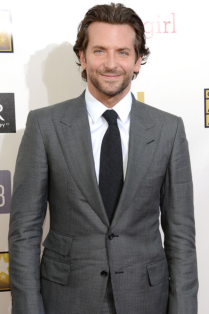 Bradley Cooper joined Kokowaah, a remake of a German film about two men whose friendship is tested when they realize the paternity of one of their daughters. Cooper may also direct the film.