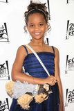 Beasts of the Southern Wild star Quvenzhané Wallis will play Annie in the musical remake produced by Will Smith and Jada Pinkett Smith.