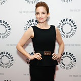 Tina Fey at 30 Rock Writers Event in NYC