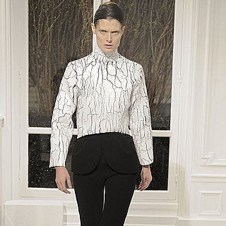 Balenciaga Runway | Fashion Week Fall 2013 Photos
