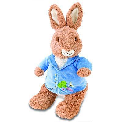 Peter Rabbit Toys