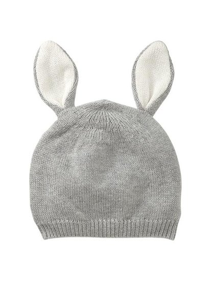 Bunny Ears Hat