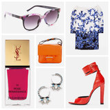 Best Spring Trends 2013 | Shopping