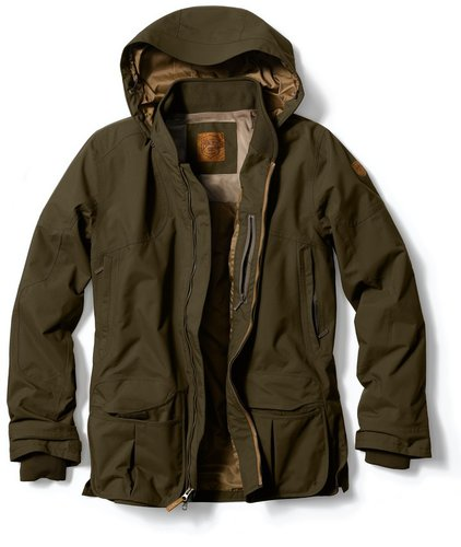 Waterproof Shooting Jacket
