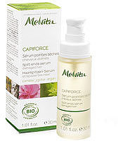 Melvita Capiforce Split End Serum 1oz